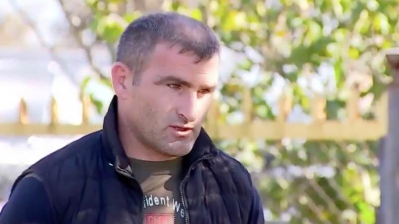 ბადრი ესებუას ძმა 4-წლიანი პატიმრობის განაჩენს სააპელაციოში ასაჩივრებს