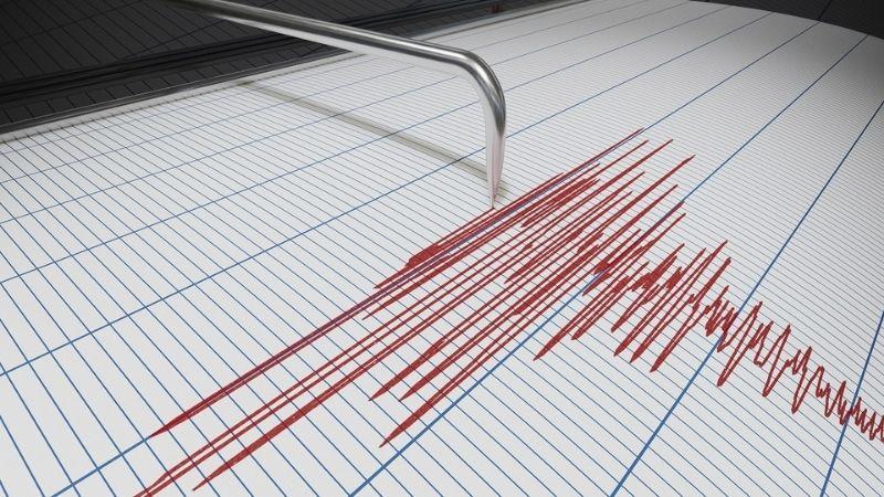 საქართველოში 4.5 მაგნიტუდის სიმძლავრის მიწისძვრა მოხდა