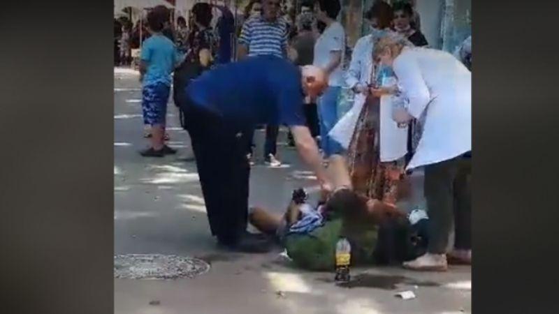 МВД Грузии: Ранение туриста из Польши не связано с «Тбилиси Прайдом»