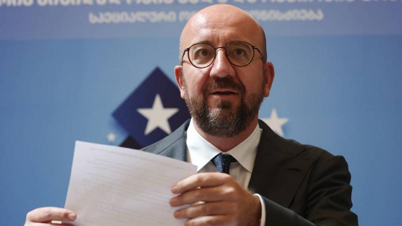 Президент Евросовета: «Права меньшинств не являются маргинальным вопросом»
