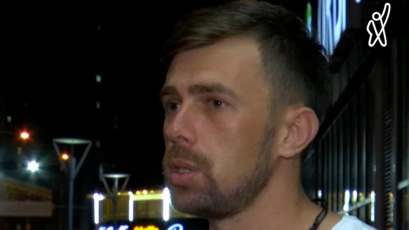 Журналист телеканала Formula заявил об угрозах в свой адрес