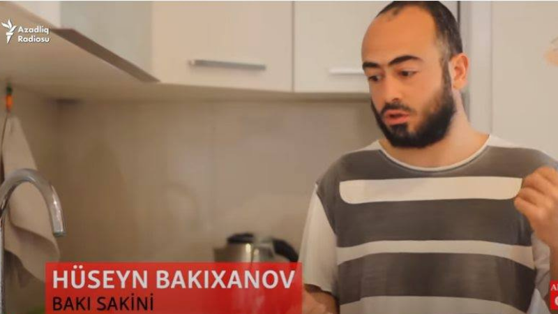 Азербайджанский блогер бежавший из Баку найден мертвым в Тбилиси