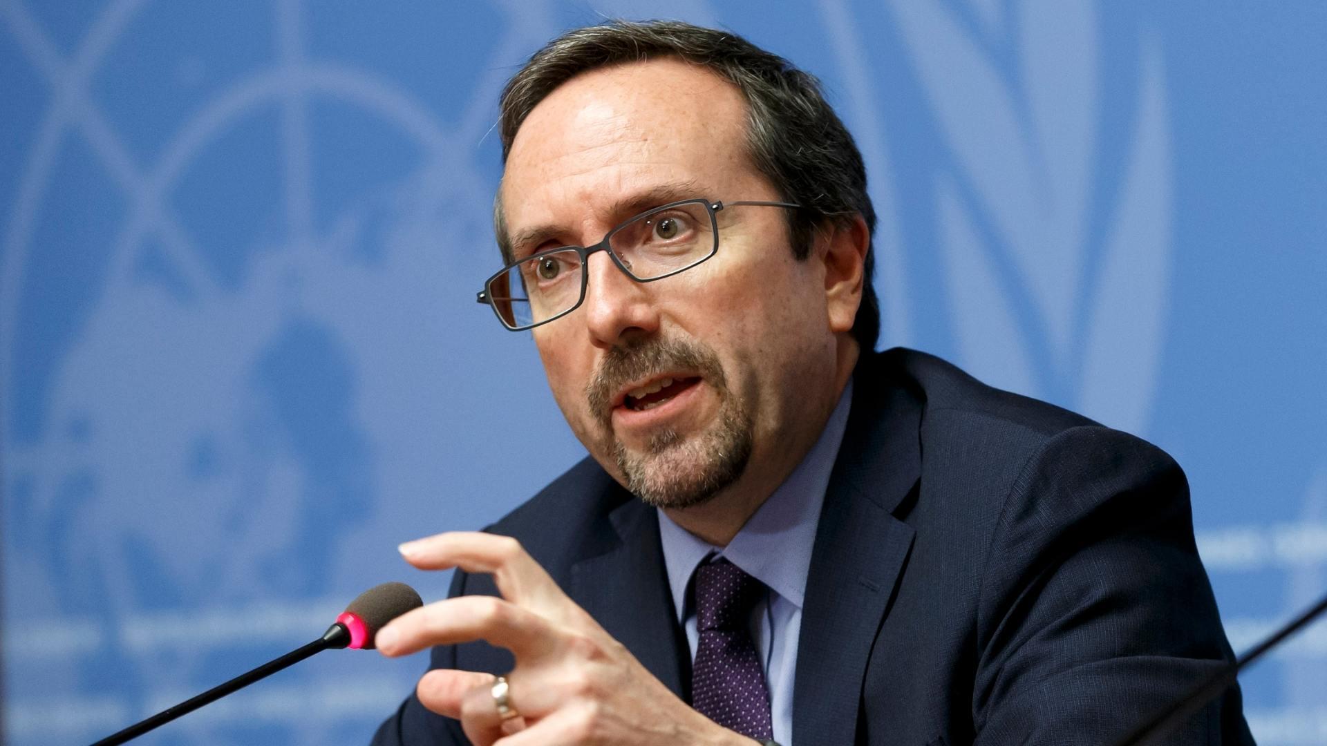 Байден выдвинул экс-посла США в Грузии на пост заместителя госсекретаря