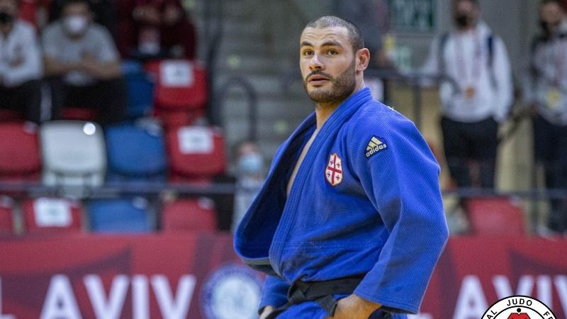 Грузинский дзюдоист Гурам Тушишвили стал серебряным призером Олимпийских игр