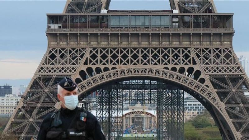 საფრანგეთში მუზეუმებსა და კინოთეატრებში შესასვლელად აცრა, ტესტი ან ცნობაა საჭირო