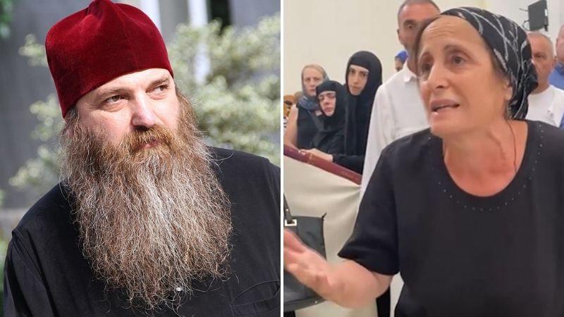 Прихожанка прервала речь епископа словами: «Это не настоящее православие»