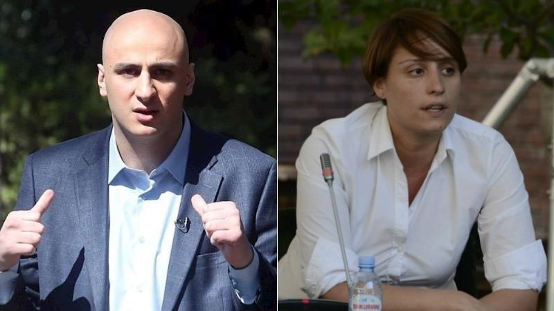 Оппозиция обсуждает выдвижение общего кандидата на пост мэра Тбилиси