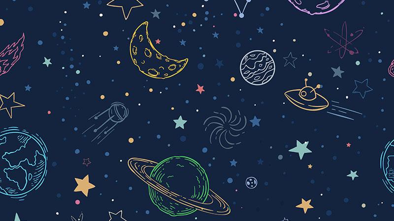 შეამოწმე, როგორ იცნობ კოსმოსს | ტესტი