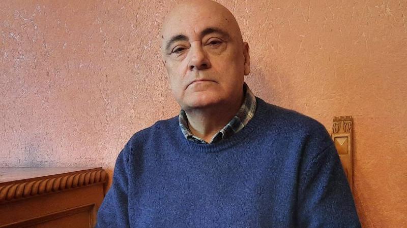 Скончался киноэксперт Арчил Шубашвили