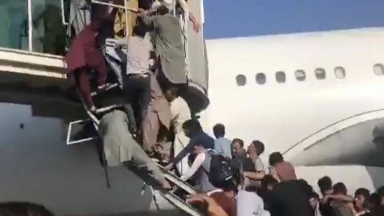 ქაბულის აეროპორტს აზერბაიჯანელი სამხედროებიც დაიცავენ