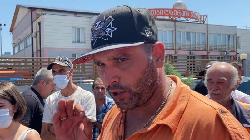 Иракли Багдавадзе подал в суд на компанию Tbilservice Group