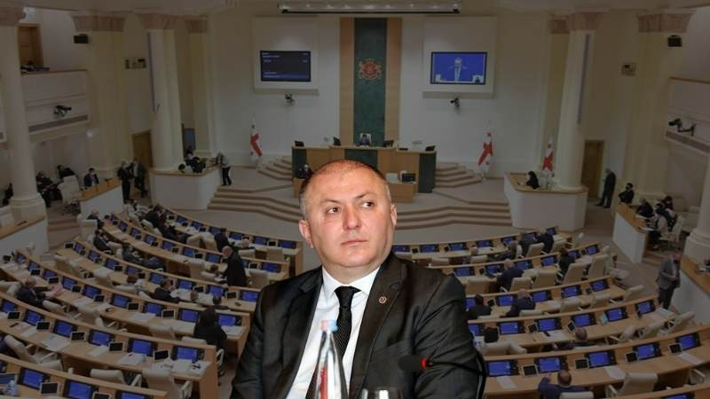 Почему главу СГБ не могут или не хотят вызвать в парламент Грузии