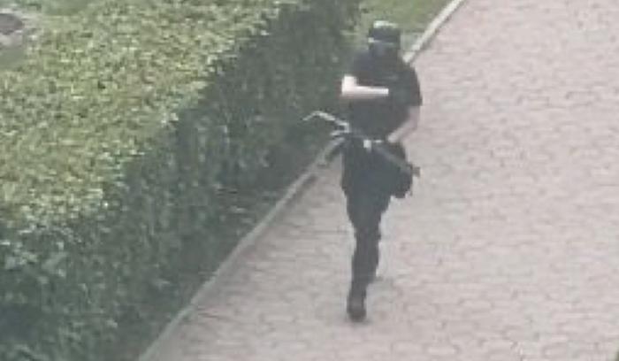 В России вооруженный человек открыл стрельбу по студентам Пермского университета