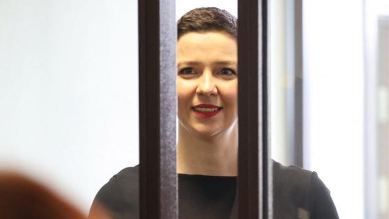 არაფერს ვნანობ, ისევ იმავეს გავაკეთებდი  — მარია კოლესნიკოვა ბელარუსის ციხიდან