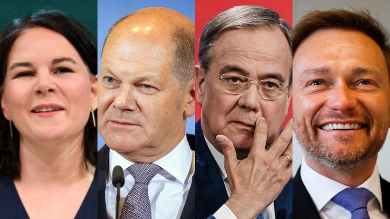 Итоги выборов в Германии — Кто сформирует правительство?