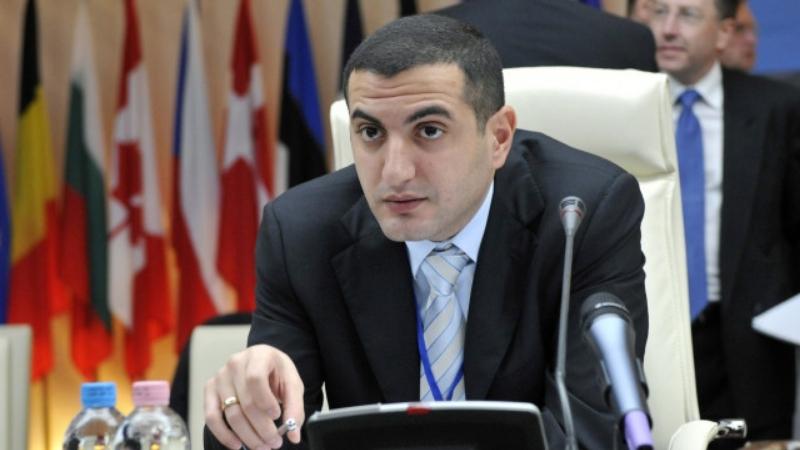 Верховный суд рассмотрит дело против экс-министра обороны Грузии