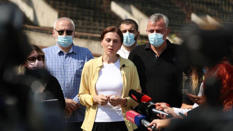 «Лело» обвиняет власти Грузии в использовании соцпомощи с целью завоевать голоса избирателей
