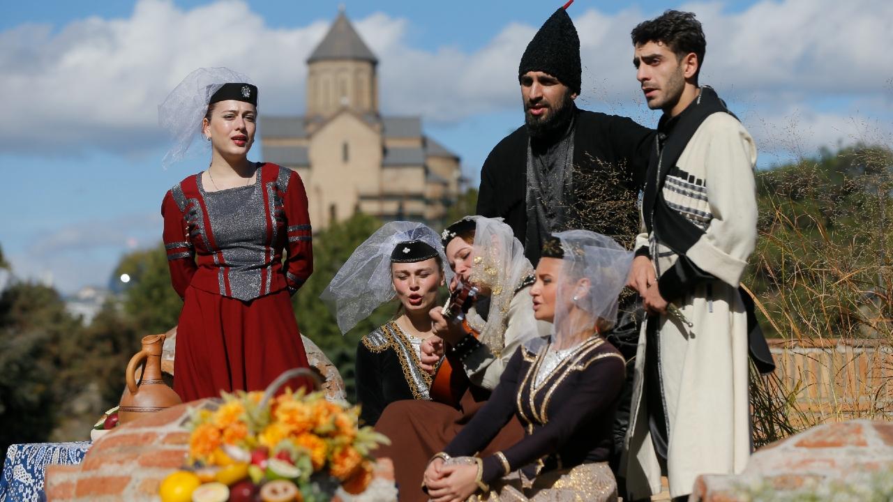 «Тбилисоба» — на концерт без зрителей потратят 498 тысяч лари