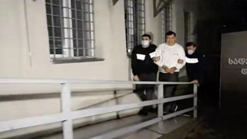 რუსთავის ციხესთან სააკაშვილის მხარდამჭერი აქცია იგეგმება