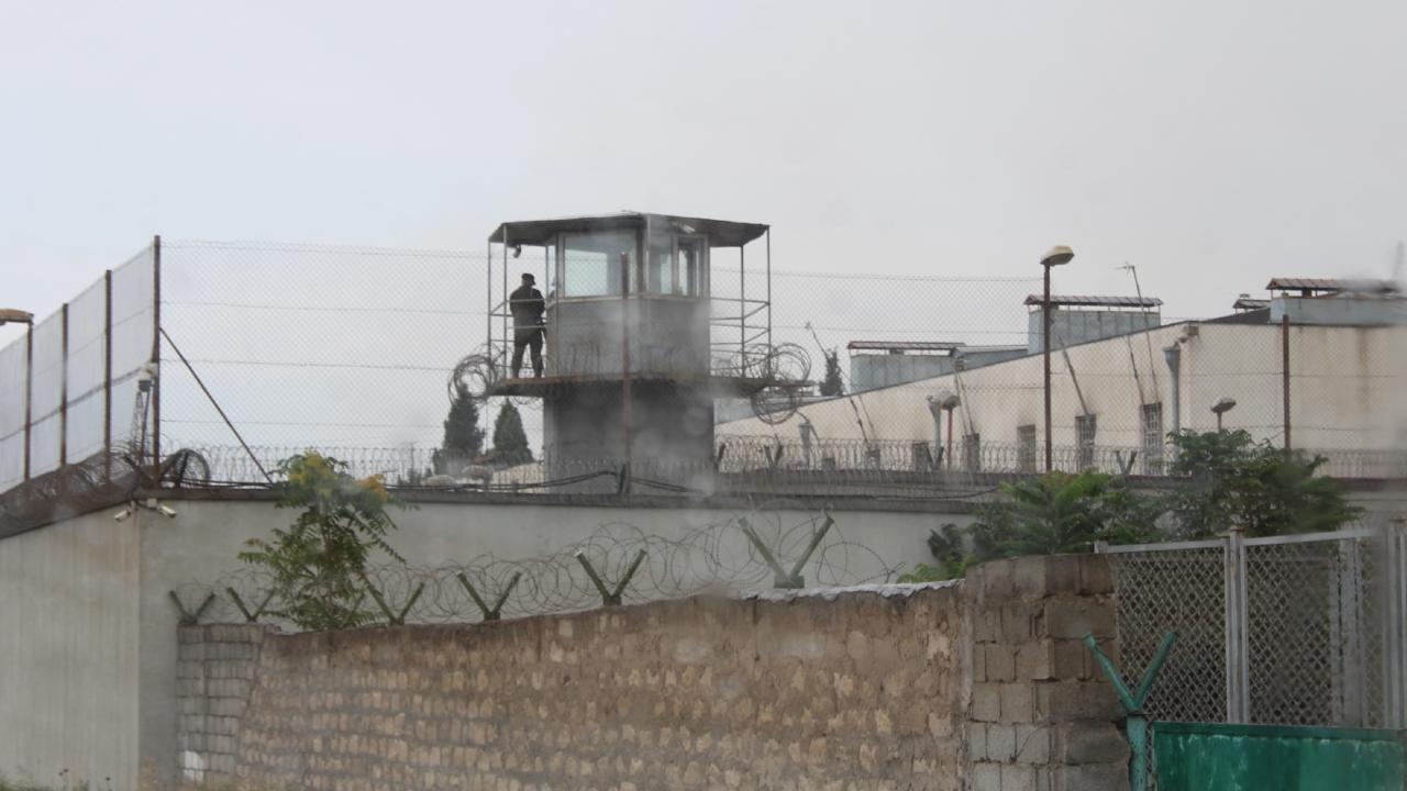 ლომჯარის ცნობით, ციხეში ხანძრისას 2 პატიმარი დაშავდა