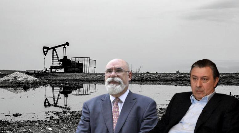 """ნავთობზე დავა გრძელდება: ორი """"ფრონტერა"""" ერთის ნაცვლად?"""