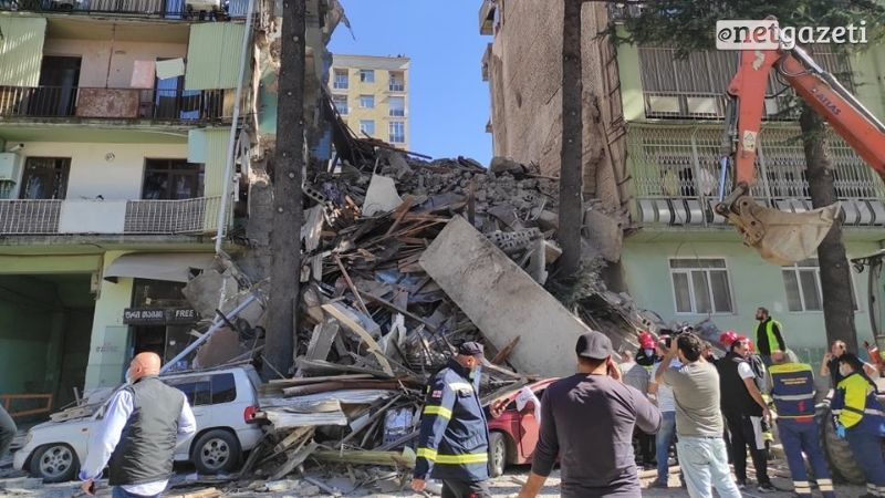 ბრალდებულებმა მოშალეს კედლები, რითაც კორპუსის მდგრადობა დაირღვა – პროკურატურამ 3 პირს ბრალი წარუდგინა