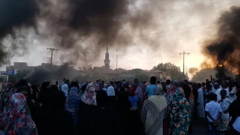 სავარაუდო გადატრიალება სუდანში: სამხედროებმა პრემიერ-მინისტრი და სხვები დააკავეს