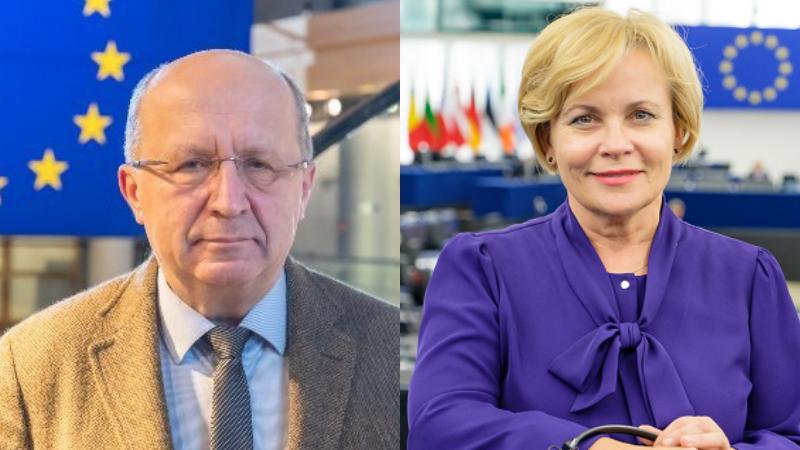 EU-ში მსგავს მუქარას გადადგომა მოჰყვებოდა – ევროპარლამენტარები ღარიბაშვილზე