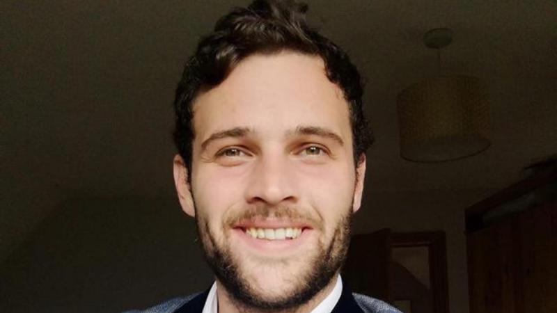 На захоронение убитого в Грузии британца собрали 48 тысяч евро